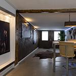 Fotostudio Spiegelschlag - Eingangsbereich